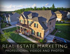 Real Estate Video Full Motion Walk-Through